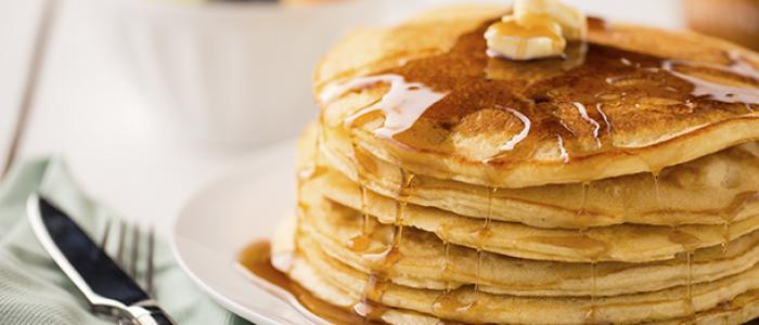 Pancake Recipe!