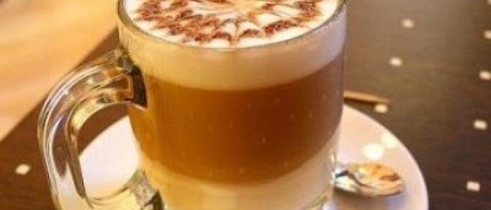 Goffee Glace Recipe